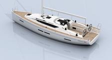 thumbnail-1 AD Boats 38.0 feet, boat for rent in Split region, HR