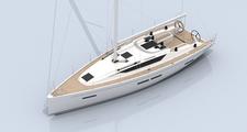 thumbnail-3 AD Boats 38.0 feet, boat for rent in Split region, HR