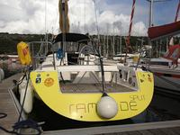thumbnail-4 AD Boats 41.0 feet, boat for rent in Šibenik region, HR