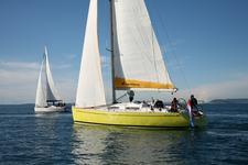 thumbnail-1 AD Boats 41.0 feet, boat for rent in Split region, HR