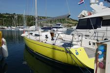 thumbnail-5 AD Boats 41.0 feet, boat for rent in Split region, HR