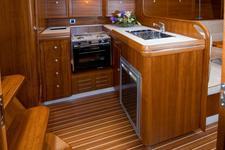 thumbnail-5 AD Boats 41.0 feet, boat for rent in Split region, HR