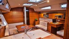thumbnail-6 AD Boats 44.0 feet, boat for rent in Istra, HR