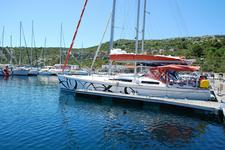 thumbnail-4 AD Boats 44.0 feet, boat for rent in Šibenik region, HR