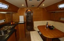 thumbnail-5 AD Boats 44.0 feet, boat for rent in Šibenik region, HR