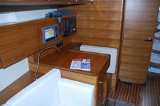thumbnail-5 AD Boats 44.0 feet, boat for rent in Šibenik region, HR