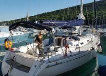 thumbnail-5 AD Boats 44.0 feet, boat for rent in Split region, HR