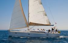 thumbnail-1 AD Boats 44.0 feet, boat for rent in Split region, HR