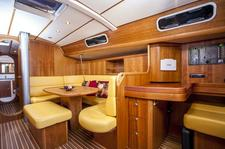 thumbnail-6 AD Boats 44.0 feet, boat for rent in Split region, HR