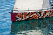 thumbnail-3 AD Boats 44.0 feet, boat for rent in Split region, HR