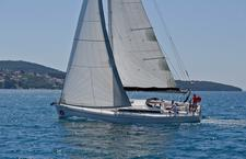 thumbnail-3 AD Boats 44.0 feet, boat for rent in Split region, HR