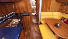 thumbnail-8 AD Boats 44.0 feet, boat for rent in Split region, HR