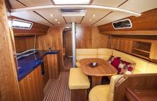thumbnail-7 AD Boats 44.0 feet, boat for rent in Split region, HR