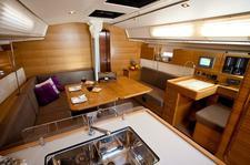 thumbnail-9 AD Boats 44.0 feet, boat for rent in Split region, HR
