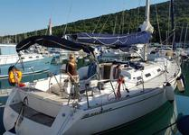 thumbnail-1 AD Boats 44.0 feet, boat for rent in Split region, HR