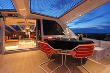 thumbnail-9 Air Naval Yachts Shipyard 54.0 feet, boat for rent in Balearic Islands, ES