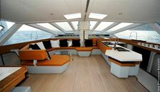 thumbnail-18 Air Naval Yachts Shipyard 54.0 feet, boat for rent in Balearic Islands, ES