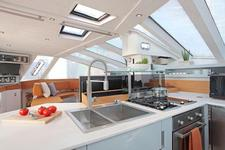 thumbnail-21 Air Naval Yachts Shipyard 54.0 feet, boat for rent in Balearic Islands, ES