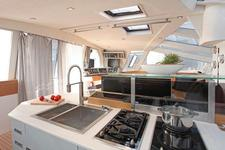 thumbnail-20 Air Naval Yachts Shipyard 54.0 feet, boat for rent in Balearic Islands, ES