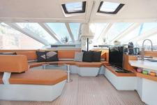thumbnail-17 Air Naval Yachts Shipyard 54.0 feet, boat for rent in Balearic Islands, ES
