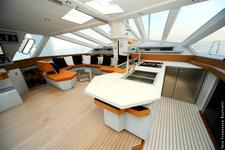 thumbnail-15 Air Naval Yachts Shipyard 54.0 feet, boat for rent in Balearic Islands, ES