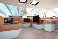 thumbnail-14 Air Naval Yachts Shipyard 54.0 feet, boat for rent in Balearic Islands, ES