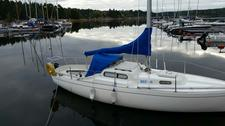 thumbnail-1 Albin Marin 23.0 feet, boat for rent in Stockholm County, SE