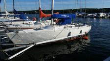 thumbnail-1 Albin Marin 25.0 feet, boat for rent in Stockholm County, SE
