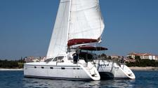 thumbnail-9 Alliaura Marine 43.0 feet, boat for rent in Šibenik region, HR