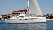 thumbnail-6 Alliaura Marine 43.0 feet, boat for rent in Šibenik region, HR