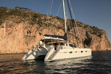thumbnail-3 Alliaura Marine 55.0 feet, boat for rent in Balearic Islands, ES