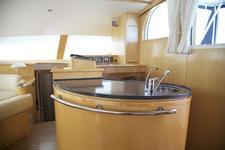 thumbnail-7 Alliaura Marine 55.0 feet, boat for rent in Balearic Islands, ES