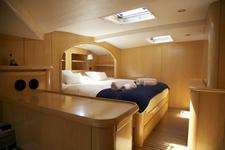 thumbnail-9 Alliaura Marine 55.0 feet, boat for rent in Balearic Islands, ES