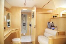 thumbnail-10 Alliaura Marine 55.0 feet, boat for rent in Balearic Islands, ES