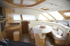 thumbnail-6 Alliaura Marine 55.0 feet, boat for rent in Balearic Islands, ES