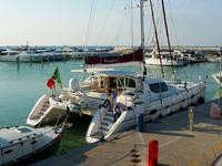 thumbnail-1 Alliaura Marine 58.0 feet, boat for rent in Split region, HR