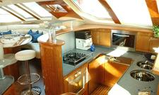 thumbnail-15 Alliaura Marine 58.0 feet, boat for rent in Split region, HR