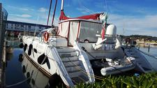 thumbnail-3 Alliaura Marine 58.0 feet, boat for rent in Split region, HR