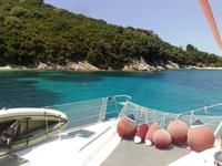 thumbnail-8 Alliaura Marine 58.0 feet, boat for rent in Split region, HR