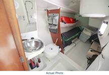 thumbnail-30 Archambault Boats 34.0 feet, boat for rent in Aegean, TR