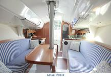 thumbnail-25 Archambault Boats 34.0 feet, boat for rent in Aegean, TR