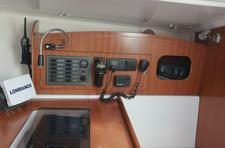 thumbnail-16 Archambault Boats 34.0 feet, boat for rent in Aegean, TR
