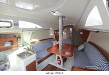 thumbnail-26 Archambault Boats 34.0 feet, boat for rent in Aegean, TR