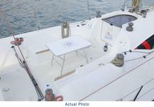 thumbnail-22 Archambault Boats 34.0 feet, boat for rent in Aegean, TR
