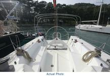 thumbnail-21 Archambault Boats 34.0 feet, boat for rent in Aegean, TR