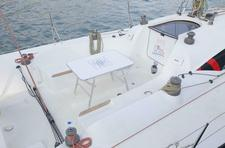 thumbnail-6 Archambault Boats 34.0 feet, boat for rent in Aegean, TR