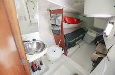 thumbnail-13 Archambault Boats 34.0 feet, boat for rent in Aegean, TR