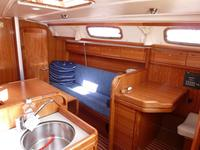 thumbnail-7 Bavaria Yachtbau 31.0 feet, boat for rent in Stockholm County, SE