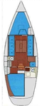 thumbnail-2 Bavaria Yachtbau 31.0 feet, boat for rent in Stockholm County, SE