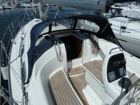 thumbnail-4 Bavaria Yachtbau 31.0 feet, boat for rent in Stockholm County, SE
